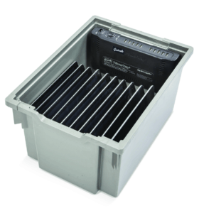 Gratnells extra deep PowerTray 2